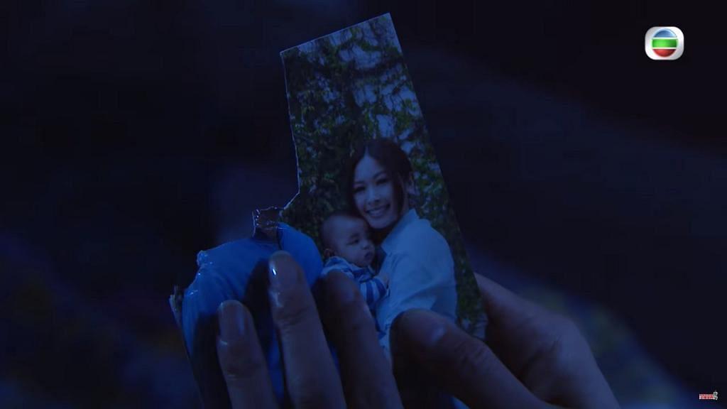 【金宵大廈】御用癲婆趙希洛演恐怖媽媽 入行以來最可怕角色:我自己都驚
