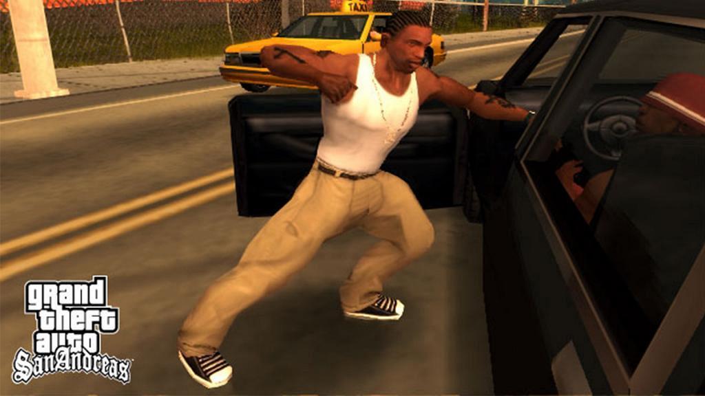 【PC】遊戲平台推限時免費下載 任玩超經典神作《GTA:SA》PC版