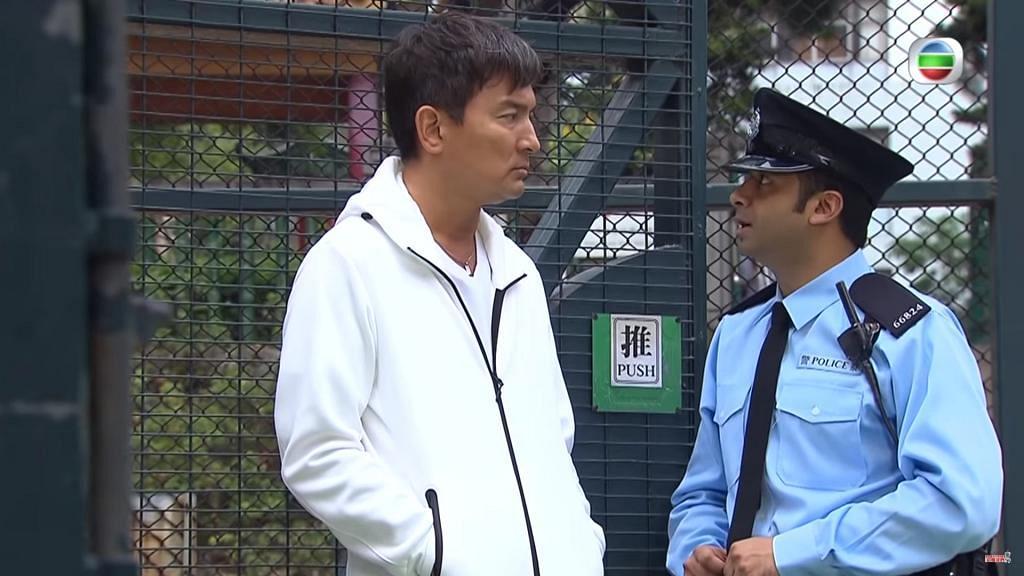 【金宵大廈】印裔演員陳振華為養家曾做過搬運工人 義剪頭髮為助癌症兒童