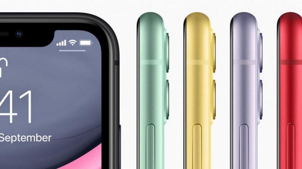 買iPhone11定iPhone XR好? 購買前2大機型7大分析比較指南攻略/鏡頭規格/價錢