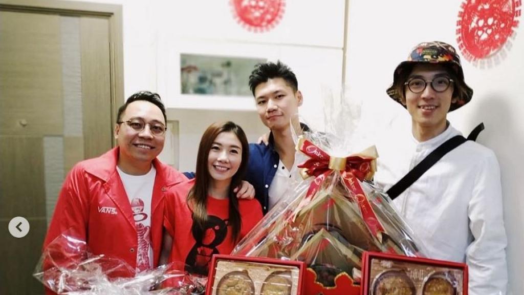 【兄弟陸永見證】年底迎娶DJ女友黃天頤 C君跟足傳統過大禮笑言:促進經濟