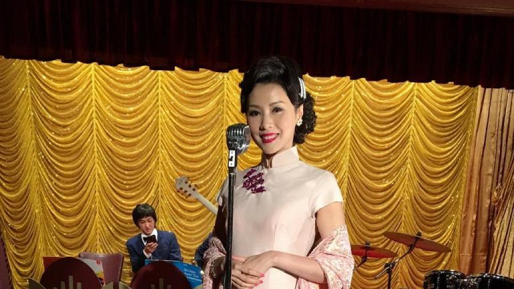 【金宵大廈】「露比媽」羅泳嫻為吳啟華舊愛 戲外是豪宅經紀亦是獲獎美容達人