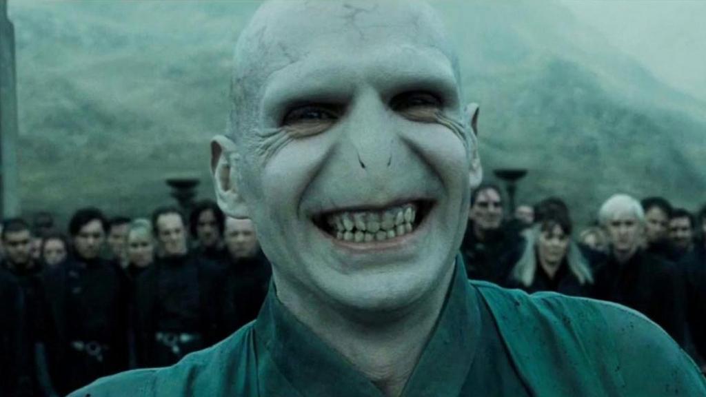 獨立電影公司集資拍「哈利波特外傳」 男模出身法國演員堪稱「最帥佛地魔」
