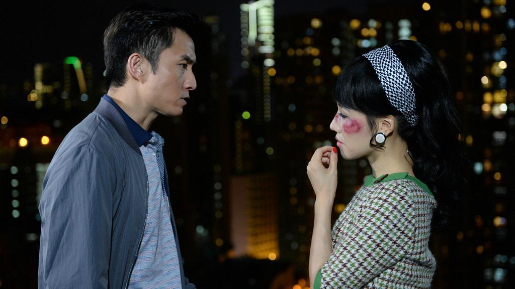【金宵大廈】TVB有意開拍續集留原班人馬 李施嬅不在乎酬勞只希望兩個因素成事