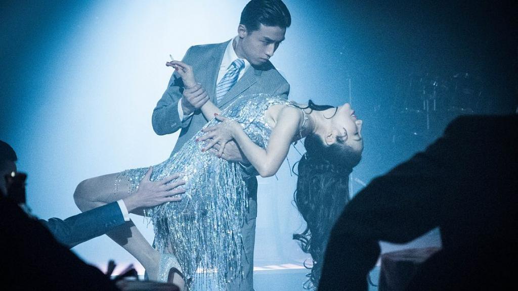 【金宵大廈】李施嬅性感上陣展現風騷舞姿 ViuTV組合MIRROR成員與Coco共舞