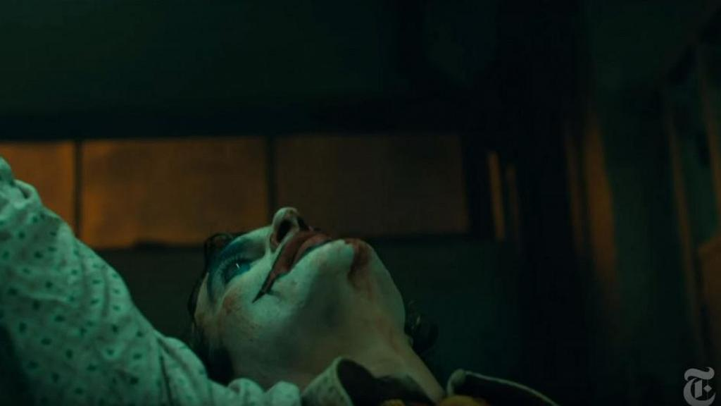 【JOKER小丑】華堅馮力士即興演出造就經典場面 導演解構小丑廁所之舞誕生過程