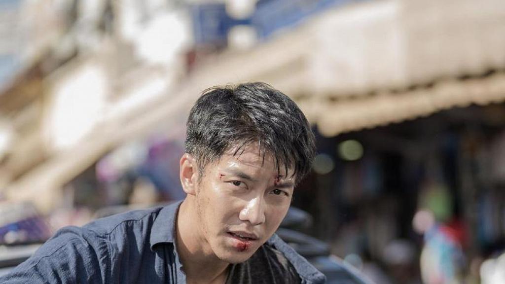 國民男友李昇基《VAGABOND》挑戰高難度動作戲 出道15年影視歌藝表現出色