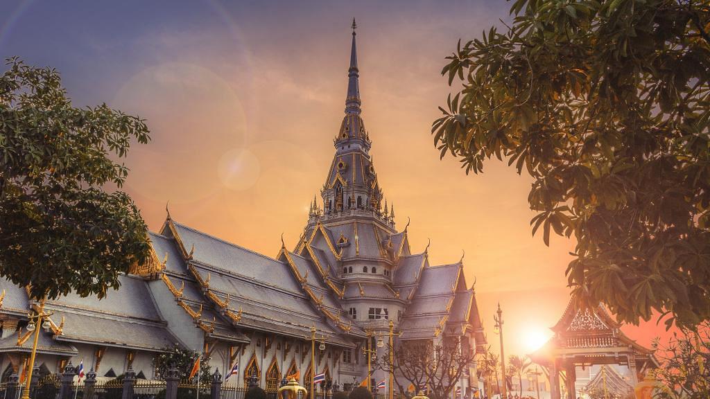 泰國物價低成港人移民勝地 滿足3大要求就有資格做當地永久居民