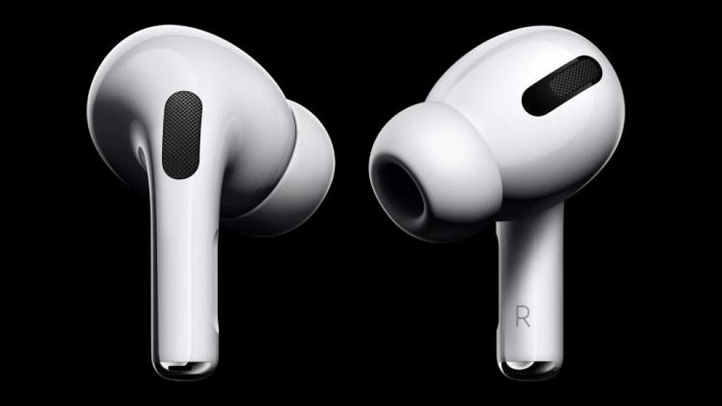 【Apple】蘋果入耳式耳機AirPods Pro正式登場 開賣日期+售價!8大重點一覽