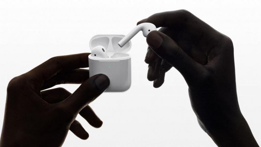 【Apple】蘋果新耳機AirPods Pro推出!AirPods 2限時優惠比新一代平$700