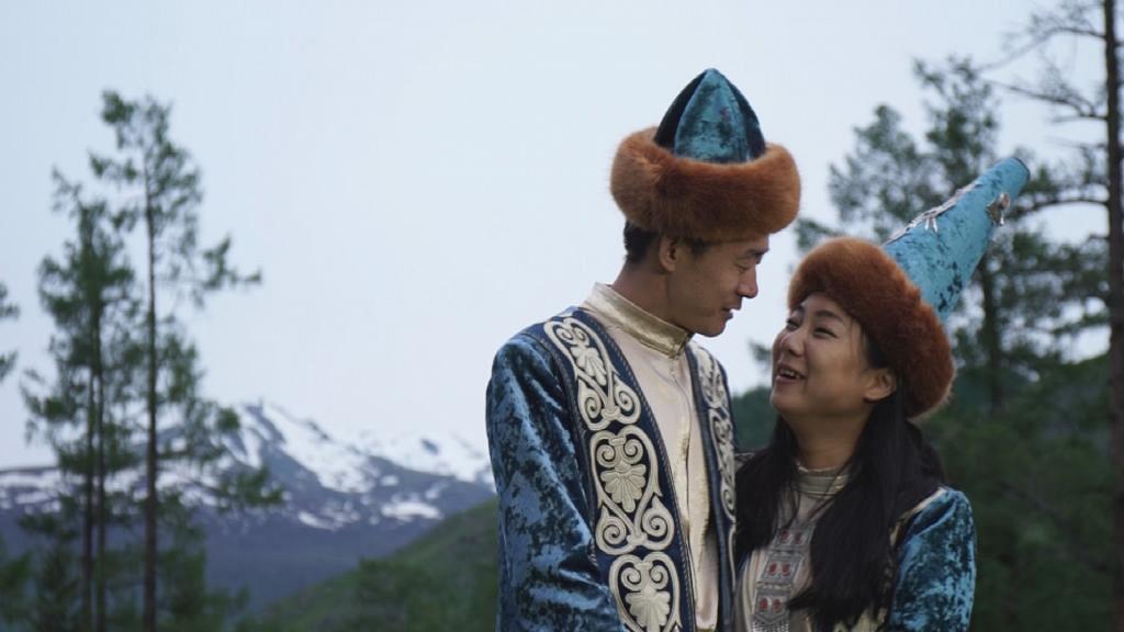 【嫁到這世界邊端3】港女放棄專業嫁新疆男子 兩人背景懸殊丈夫曾向外父借錢