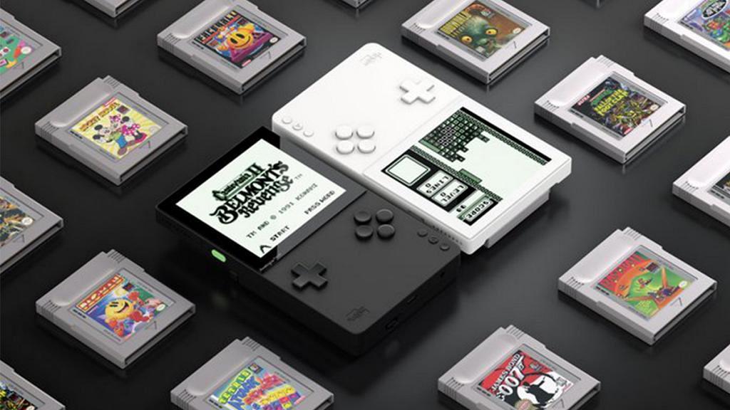 全新遊戲機Analogue Pocket可玩Game Boy帶!玩2700 款遊戲重溫童年回憶