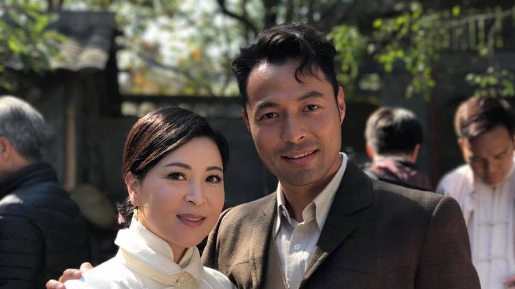 蘇玉華離巢2年回顧TVB日子 直言當時係人生最痛苦:一半以上時間拍緊垃圾