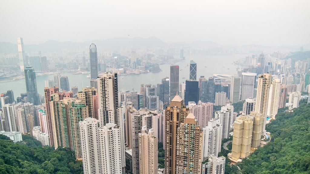 環保署公布10月二噁英數據 荃灣區及中西區濃度未見升勢