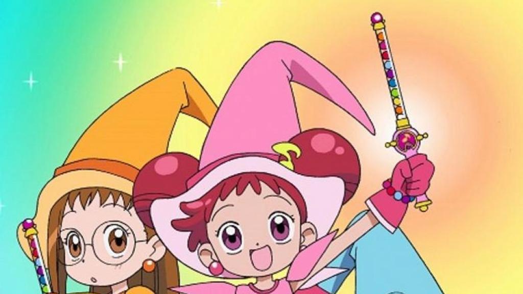 《小魔女DoReMi》推出20年!翻看更感動 長大後才懂的4大細節