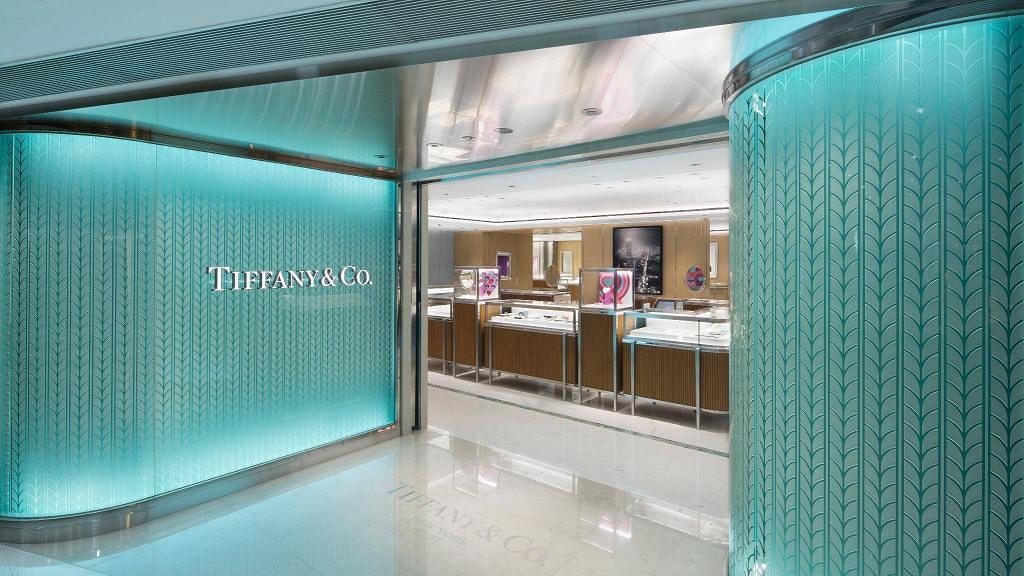 Louis Vuitton母公司LVMH宣布收購Tiffany&Co. 162億美元收購價成最大規模交易
