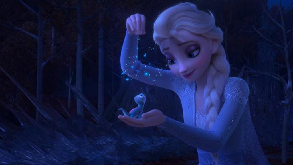 【魔雪奇緣2】粉絲盼望幫愛莎女王找女朋友?配音演員回應應否加入Elsa感情線