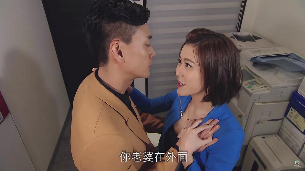 演繹第三者及情婦角色入型入格 細數5個TVB令人印象深刻的狐狸精