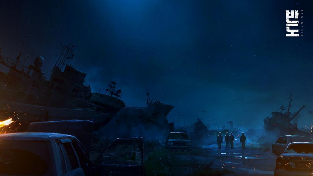 【屍殺半島】國寶級型男姜棟元接棒續集主角 《屍殺列車2》預計2020年8月上映