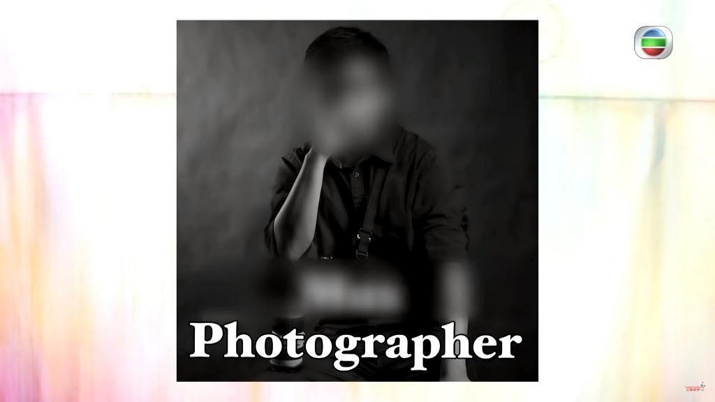 【東張西望】攝影師涉非禮兼偷拍少女走光相 上門對質毫無悔意:我係無賴呀
