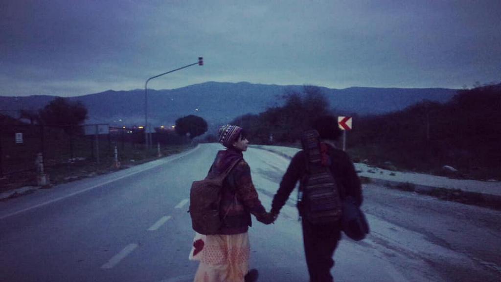 巨星幫女歌手獨遊土耳其邂逅男友!浪漫墮入愛河勇敢發展異地戀