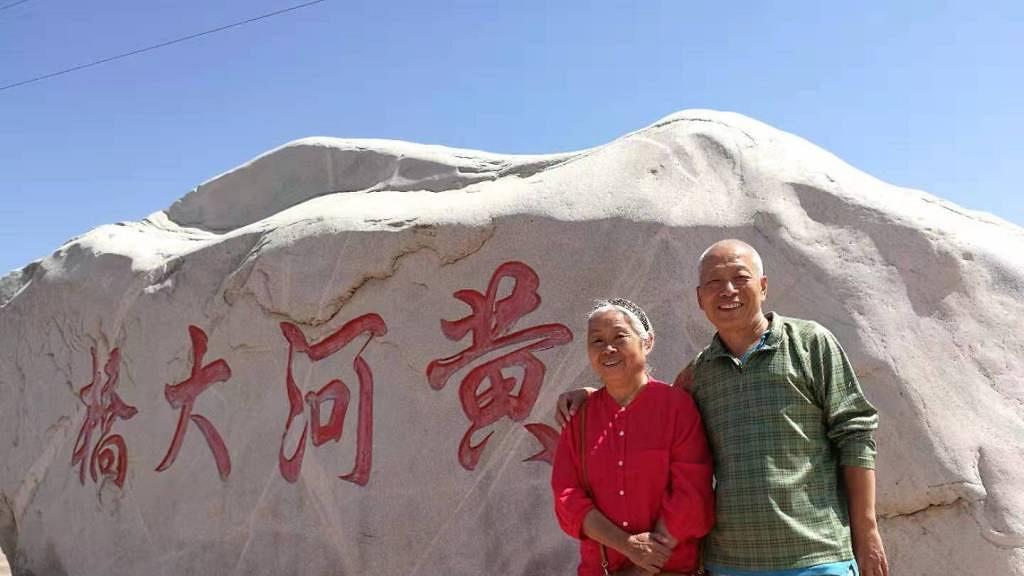 70歲退休夫婦英文只得小學程度仍享受人生 環遊世界6年內去足70個國家