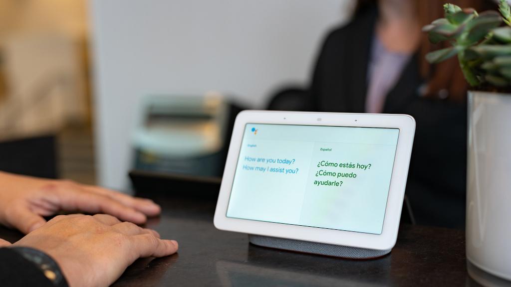 Google Assistant推實用即時翻譯對話 支援44種語言去旅行問路好幫手