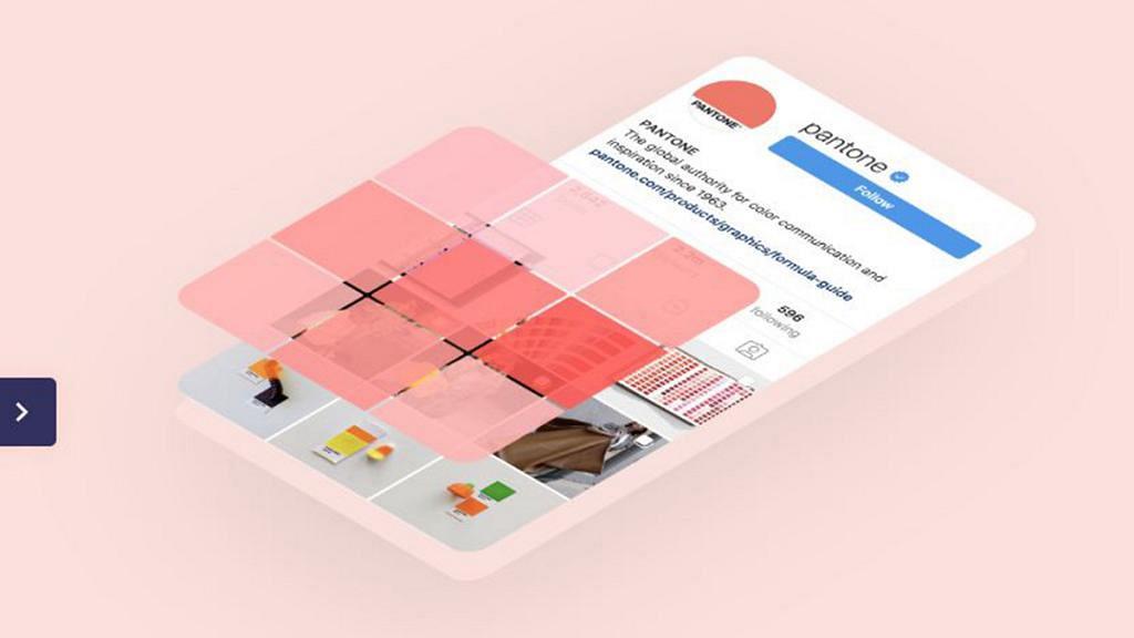 【Instagram】外國大熱Instagram生活代表顏色!簡單1步找出專屬九宮格色調