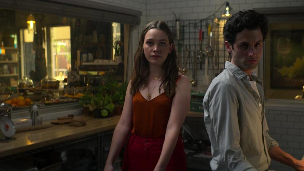 Netflix《安眠書店》第三季確認開拍2021年推出 Penn Badgley再演變態跟蹤狂