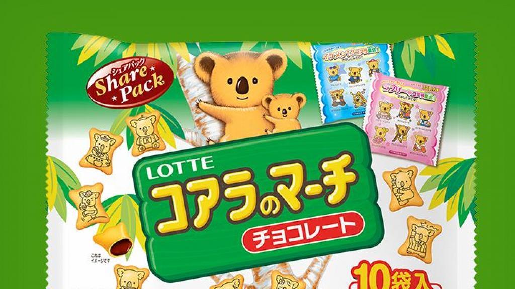 默默捐助澳洲樹熊基金足足26年 日本網民呼籲想救澳洲建議買「樂天熊仔餅」