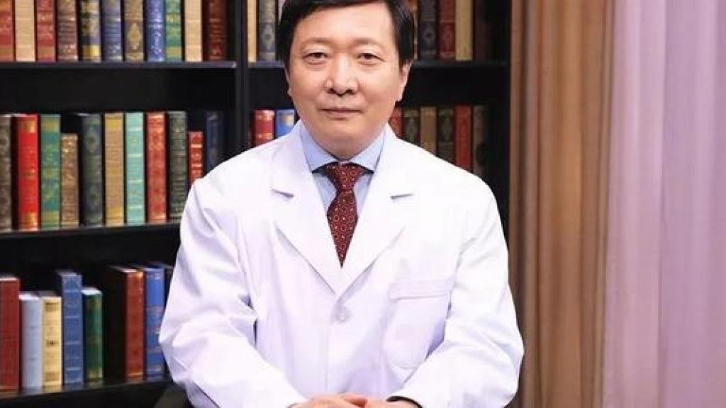 【新冠肺炎】中國專家王廣發確診感染 發文懷疑防護盲點是無戴防護眼鏡