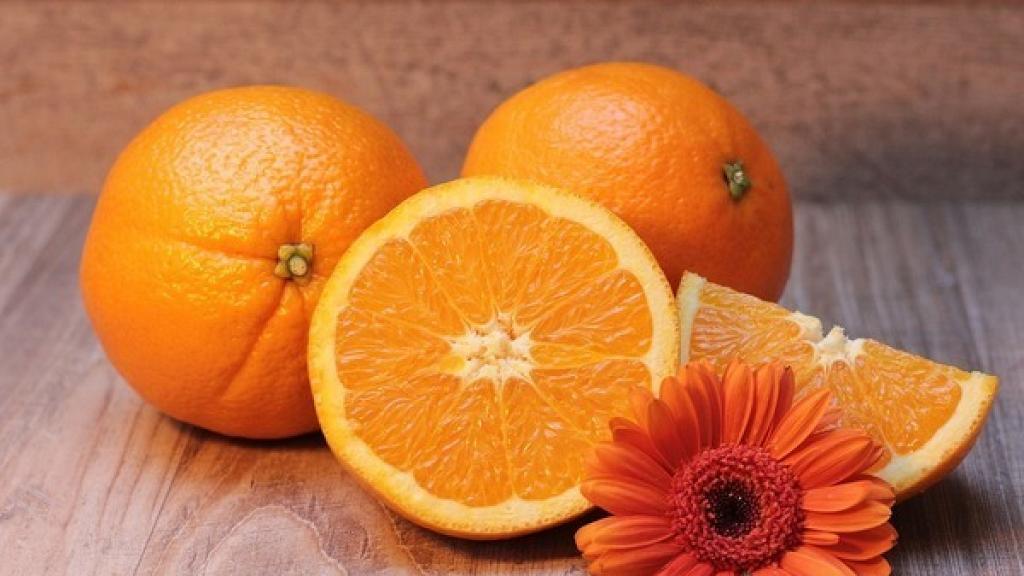 注意飲食提升身體免疫力! 10大高維他命C/增強抵抗力食物