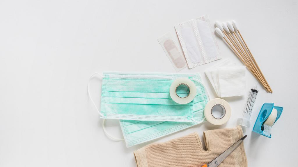 【新冠肺炎】網購口罩留意!台灣檢測PM2.5口罩 2款含可致癌染料超標不能防疫