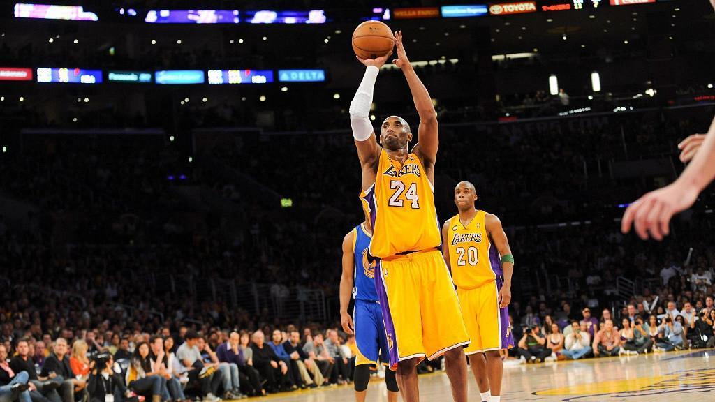 Kobe Bryant聯名球鞋炒賣至過萬一對 傳NIKE官網即日起將有關系列下架