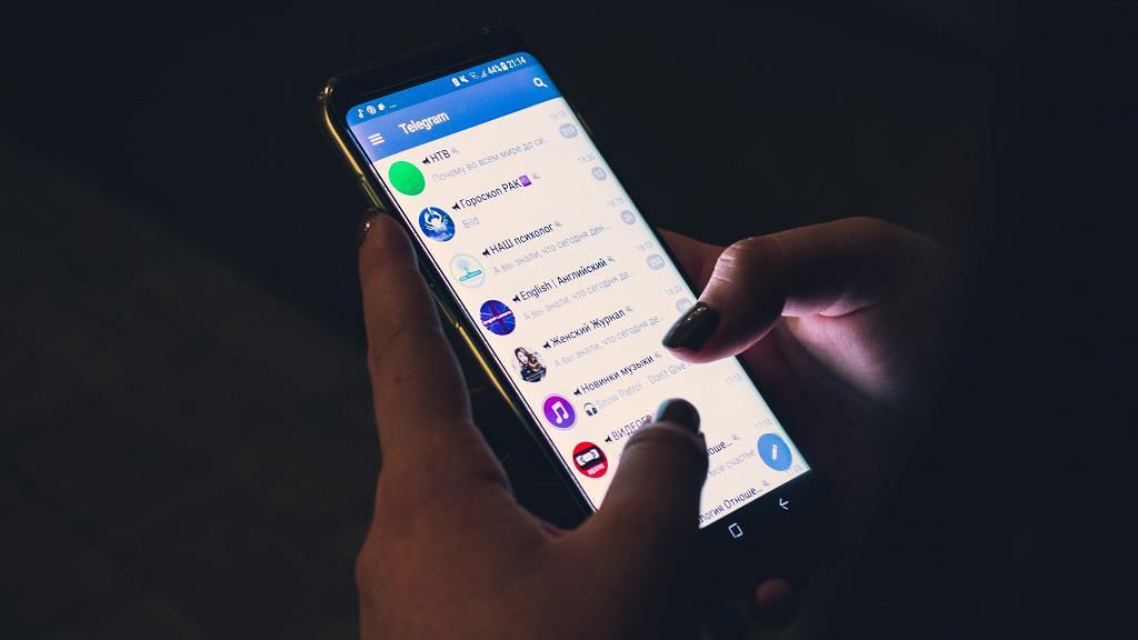Telegram設定繁體中文介面超方便!簡單2步轉換廣東話/地道口語