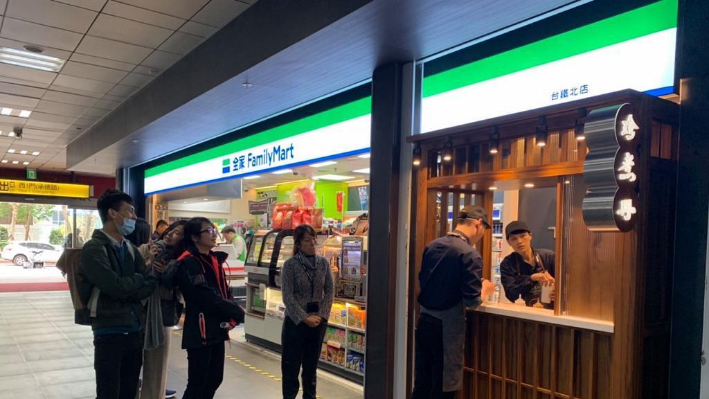 【新冠肺炎】台灣政府限購口罩保內需 每日最多買3個、每個僅$1.5港元