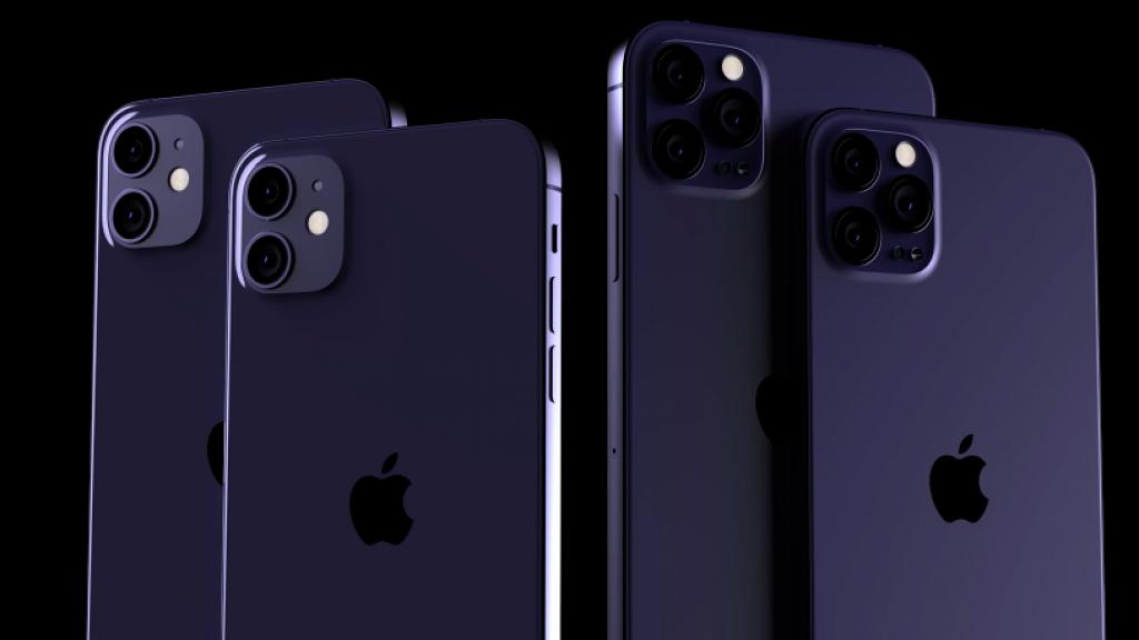 【iPhone傳聞】蘋果新一代手機踢走午夜綠色?傳iPhone 12推型格海軍藍
