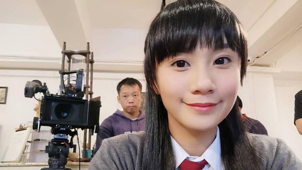 【派口罩】歐陽巧瑩赴泰國買1500個口罩 免費派為香港人打氣:共同進退