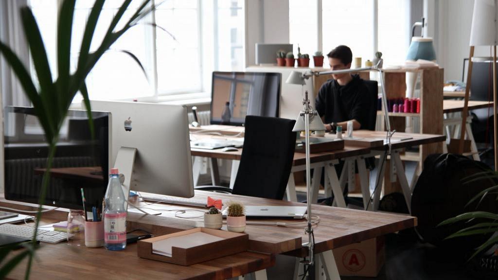 外國研究列出10大最多菌辦公室物件!一個日常動作可導致皮膚病