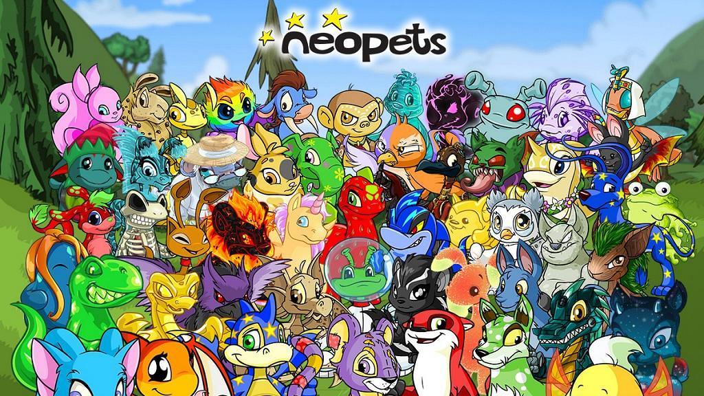 尼奧寵物Neopets傳推手機遊戲版 Beta測試版料最快今年上架!