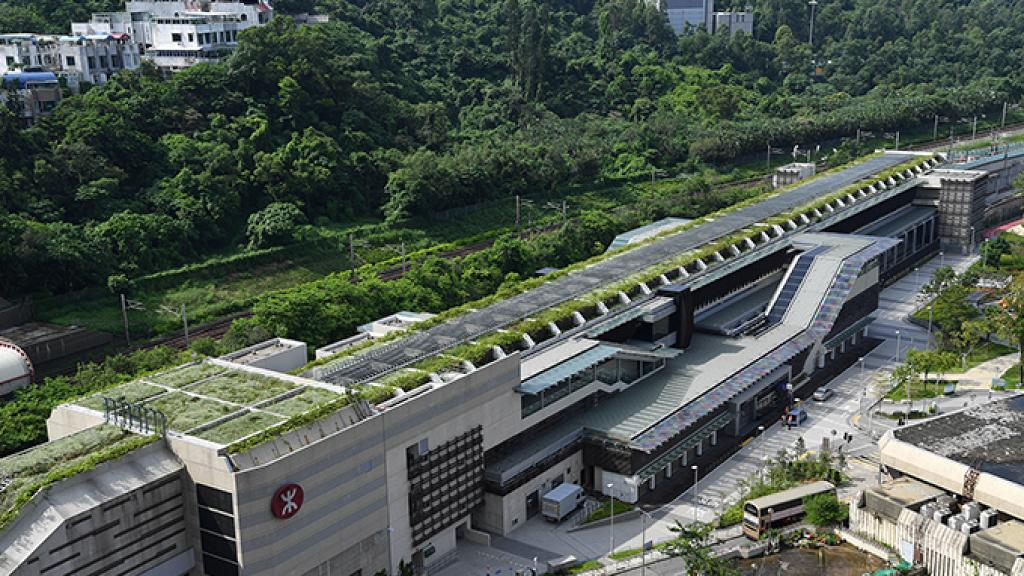 屯馬線一期2月14日正式開通 路線圖/頭班車時間/顯徑+鑽石山+啟德站詳情