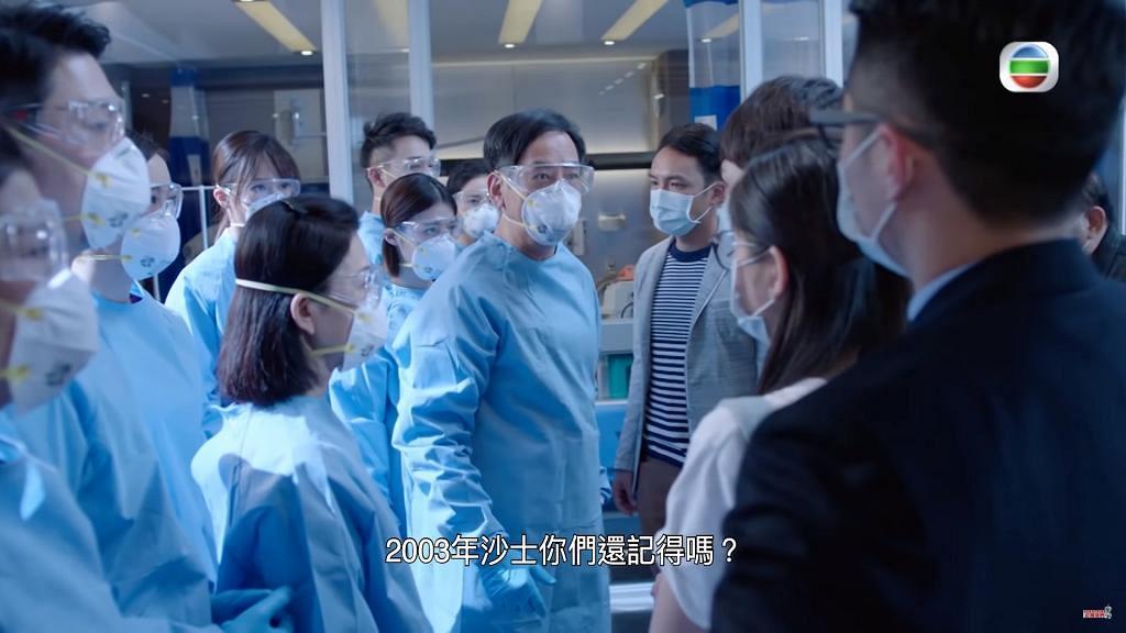 自願上dirty team幫同事 家人準備湯圓餞行 護士:佢哋有仔女,我冇負擔