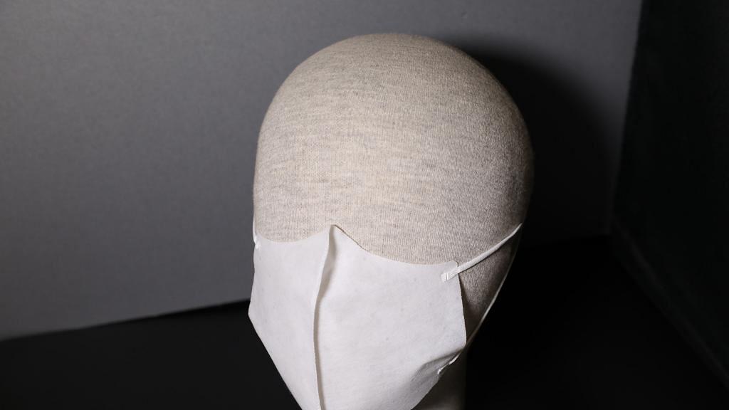 維特健靈宣布生產納米纖維殺菌防毒口罩 料可生產3百萬個口罩/以成本價發售
