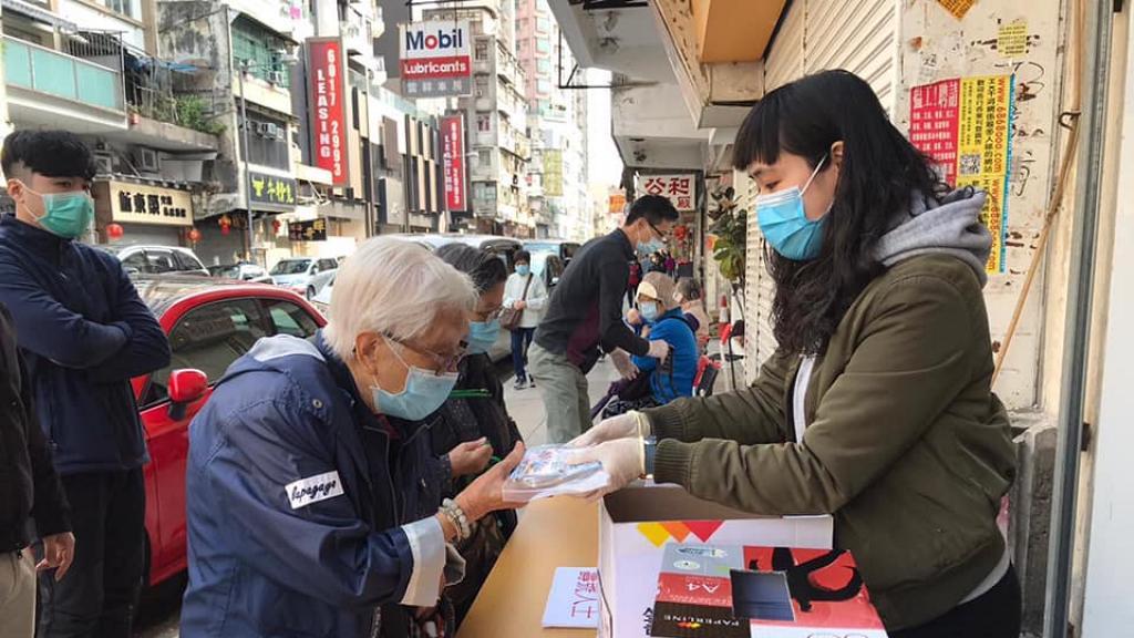 3大社福機構收集口罩/抗疫物資 捐贈方法+地點時間一覽