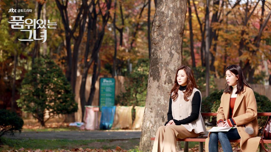 10大JTBC高收視韓劇煲劇清單 不止梨泰院Class!耀眼、Sky Castle贏盡口碑