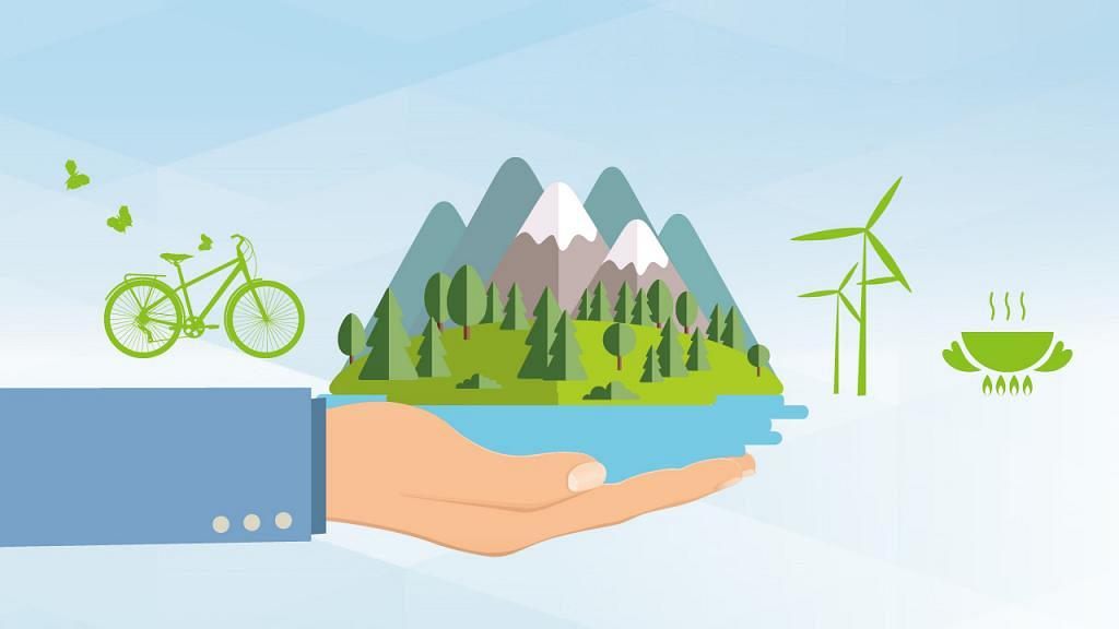 拯救藍天第一步 三招改善空氣污染