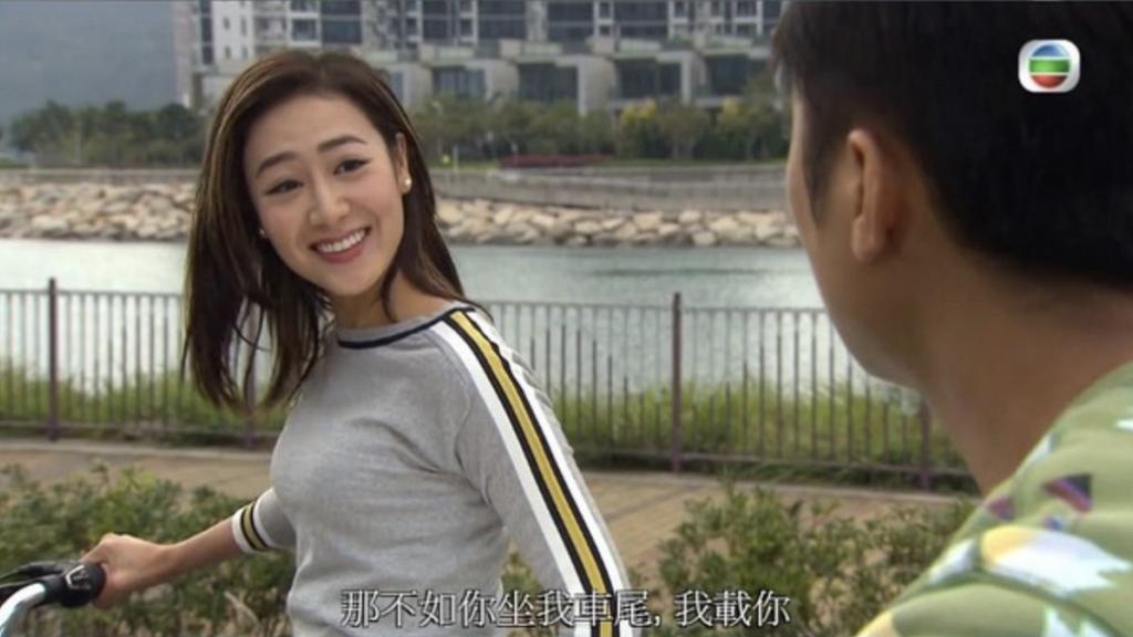 丁子田加入《愛回家》演Terry未來老婆 港姐季軍來頭不小 姑媽是著名綠葉