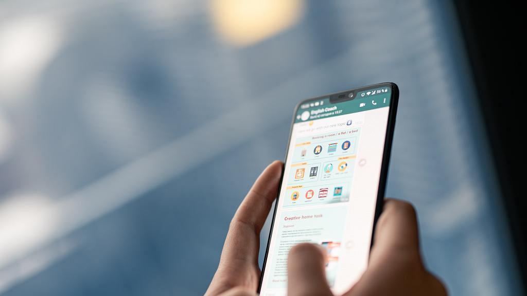 【Whatsapp技巧】2020年14大實用功能 動態貼圖/QR code加人/已讀不回冇人知