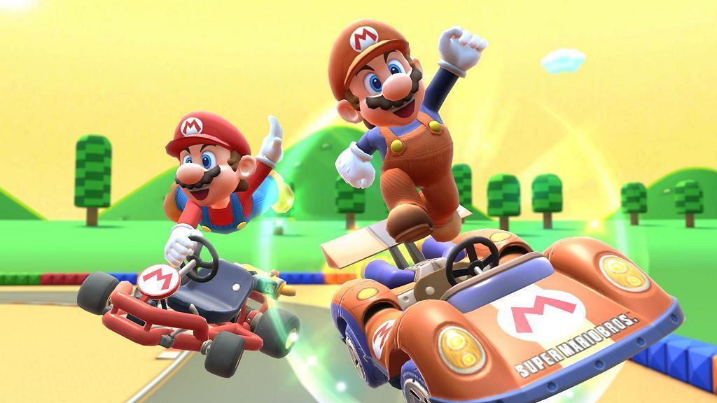 【手遊】《Mario Kart Tour》多人遊玩模式下周登場  最多支援7位玩家連線對戰