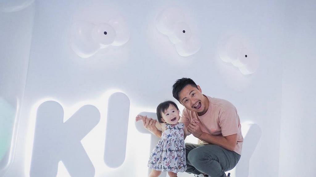 【法證先鋒IV】楊潮凱演智障兒入木三分演技獲讚 為妻女放棄做TVB「親生仔」